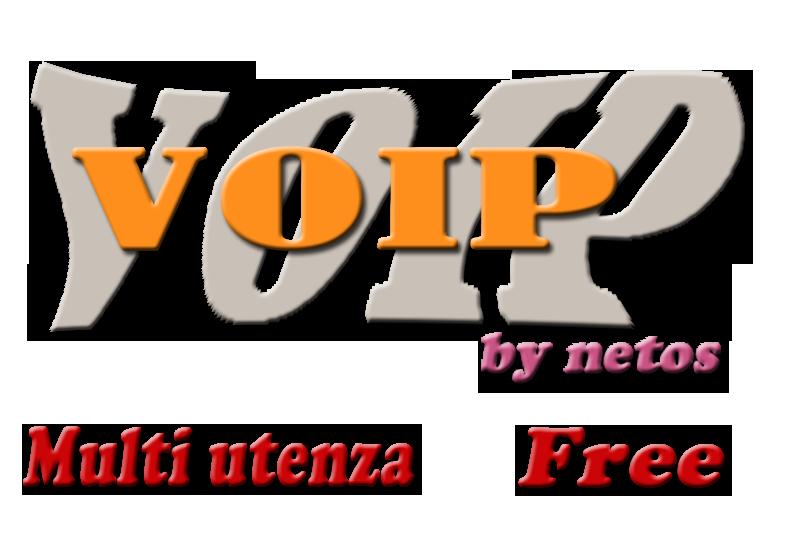 Multi account Voip